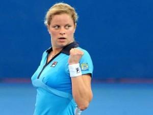 Fosta câștigătoare de Grand Slam, Kim Clijsters, și-a amânat revenirea datorită unei accidentări