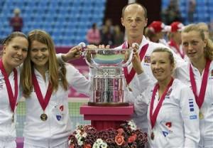 czech fed cup 2011