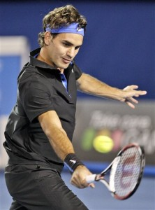Roger Federer va juca un singur turneu pe zgură, la Geneva, înainte de Roland Garros