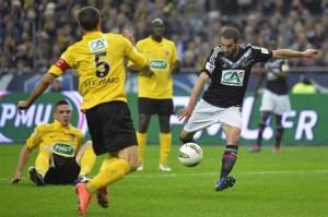 Olympique Lyon va cere despăgubiri substanţiale după ratarea accesului în cupele europene