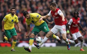 Arsenal v Norwich preview