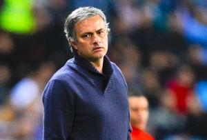 Mourinho: Ibra va fi pe bancă la Basel