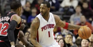 McGrady se retrage din NBA