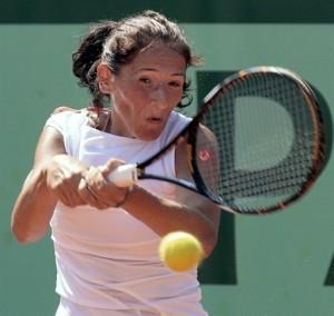 Alexandra Cadanțu se califică în finala de la ITF Bad-Saulgau