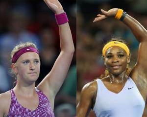 Serena câştigă primul turneu al anului