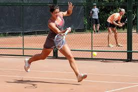 Ioana Roşca trece de primul tur la ITF Tinajo