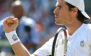 Haas se retrage de la Halle, incert pentru Wimbledon