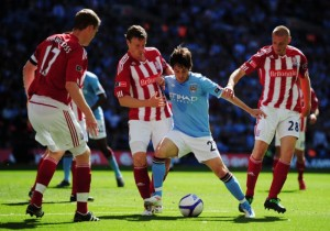 MAN CITY V STOKE PREVIEW