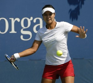 Na Li se retrage din tenis