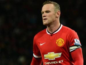 Rooney si Schneiderlin sunt absenti din lotul lui Man United, in meciul din Champions League