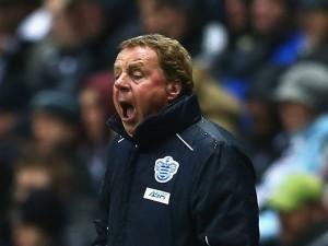Premier League: Harry Redknapp demisioneaza de la QPR