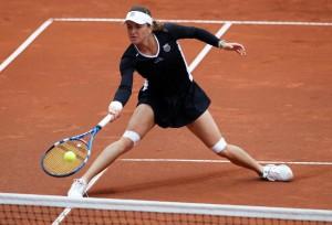 Alexandra Dulgheru ajunge in sferturile de la WTA Kuala Lumpur