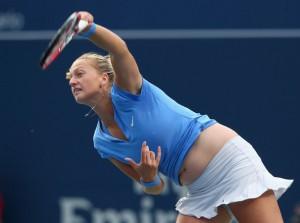 Petra Kvitova se retrage de la Indian Wells