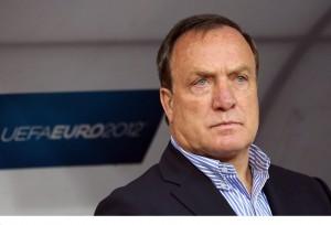 Dick Advocaat si-a luat ramas bun de la Sunderland