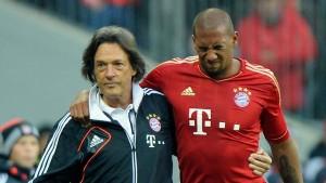 Doctorul de la Bayern Munchen si-a dat demisia