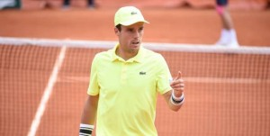 Roberto Bautista Agut se califica in turul secund la Roland Garros