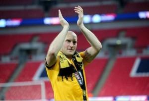 Barret si-a prelungit contractul cu Sothend United