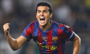 Pedro si-a prelungit contractul cu Barcelona