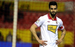 Atacantul Valenciei, Alvaro Negredo, a fost operat de apendicita