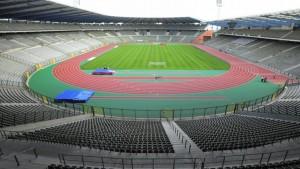 Campionatul de fotbal din Belgia a fost suspendat