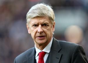 """Arsene Wenger: """"Păstrarea postului la Arsenal este ultima mea grijă"""""""