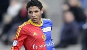 Egipteanul Elneny a semnat pentru Arsenal