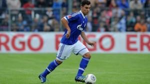 Kaan Ayhan este imprumutat de Eintracht Frankfurt