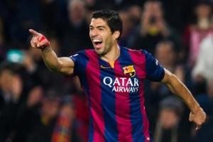 Luis Suarez ramane cu suspendarea de doua meciuri
