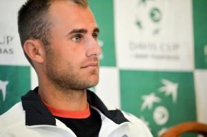 Marius Copil s-a calificat în finala de la Kaohsiung