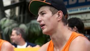 Jucător olandez de beachvolley este acuzat că a abuzat o fetiță de 12 ani