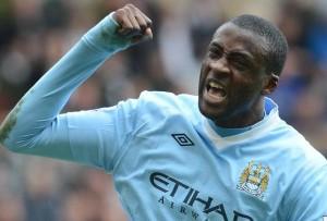 Yaya Toure revine la antrenamente, înaintea duelului din Champions League