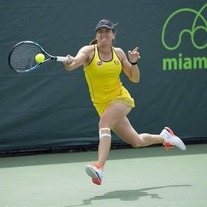 Dulgheru și Cîrstea părăsesc WTA Miami