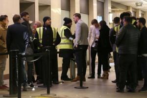 Jucatorii lui Leicester interzisi intr-un club londonez