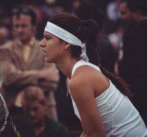 Sorana Cîrstea pătrunde în turul secund de la WTA Instanbul