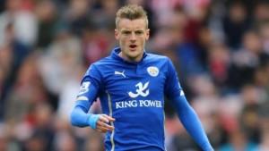 Vardy are o clauză contractuală de 30 milioane de lire sterline în cazul unui transfer