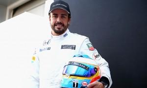 Fernando Alonso se retrage de la Bahrain Grand Prix