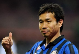 Nagatomo și-a prelungit contractul cu Inter