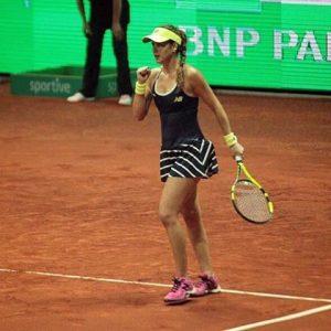 Sorana Cirstea si Andreea Mitu în programul de astăzi de la WTA Istanbul