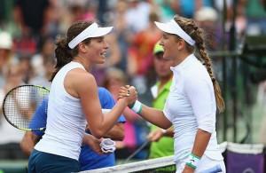 Azarenka și Kuznetsova se vor duela în finala WTA Miami