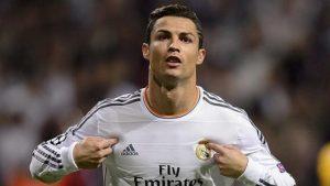 Zvonuri: PSG are un acord semnat cu Ronaldo