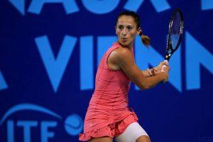 Alexandra Cadanțu se califică în turul secund de la ITF Shenzhen