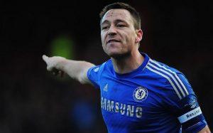 Terry a mai prelungit un an cu Chelsea