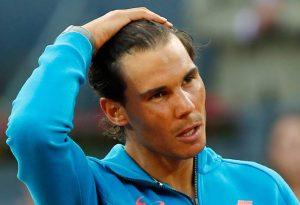 Rafa Nadal se retrage de la Wimbledon