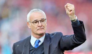 Claudio Ranieri a prelungit contractul cu Leicester