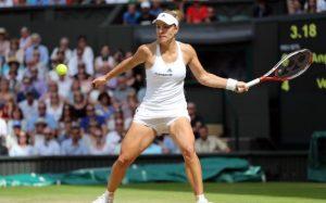 Kerber și Muguruza au anunțat participarea la WTA Brisbane 2017
