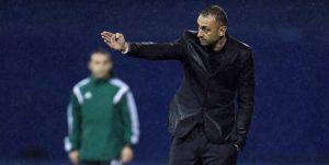 Ivaylo Petev a preluat Dinamo Zagreb