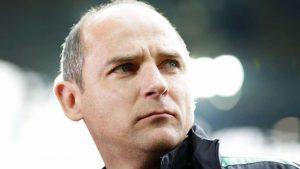 Werder Bremen și-a demis antrenorul