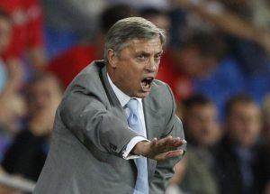 Antrenorul de la Dinamo Zagreb și-a dat demisia