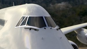 Avionul echipei Fenerbahce a fost nevoit să aterizeze forțat