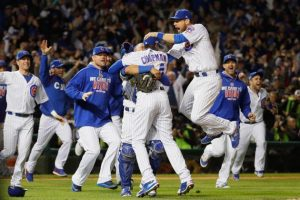 Chicago Cubs menține speranțele fanilor pentru World Series